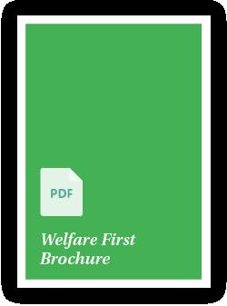 Welfare First