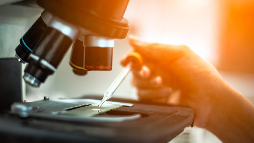Britain is such a big influence in the global life science industry thanks to thriving research and development (R&D) initiatives at its top universities.